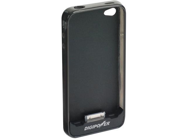 DigiPower IP-PLC7 iPhone 4 Bumper power case Bo