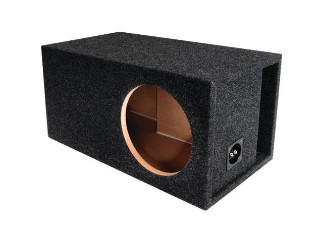 Atrend 15Lsv Atrend Series 15-Inch Single Vented Spl Enclosure
