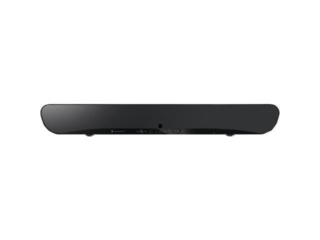 SHERWOOD S-9 3D Panoramic Soundbar System with Bluetooth