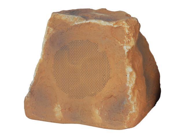 "TIC CORPORATION WRS005CN 5"" Wireless Rock Speaker System (Canyon)"