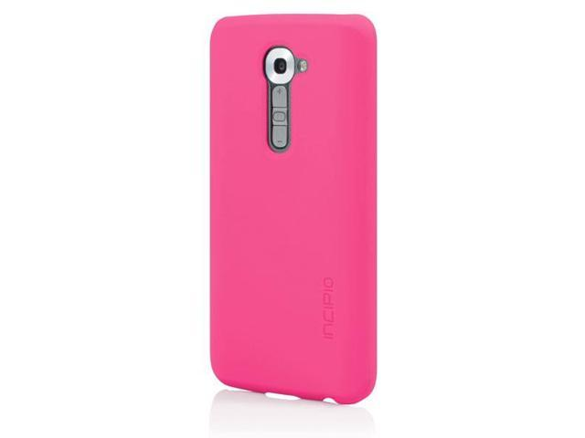 Incipio LGE-214-PNK LG G2 Feather Case Pink