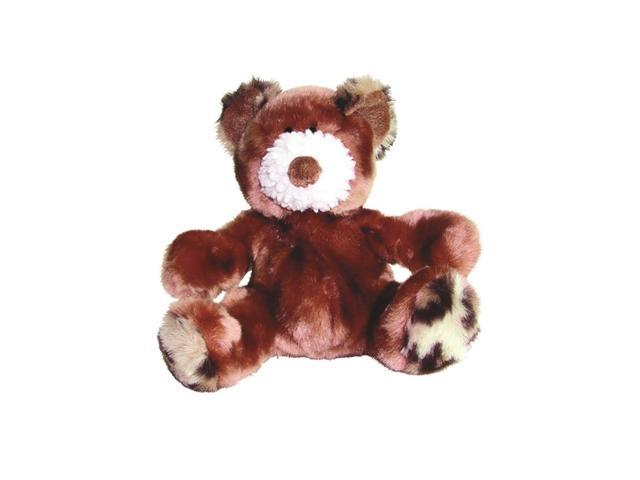 Kong Company Dr. Noys Teddy Bear Toy, Extra Small - NT5