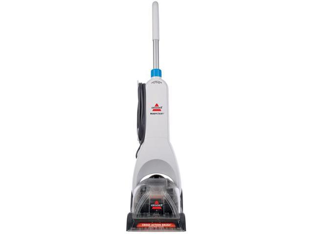BISSELL 40N7 ReadyClean Upright Deep Cleaner White/Technically Blue