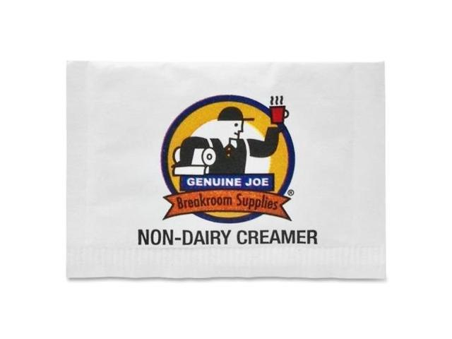 Non-Dairy Creamer Powdered 2.2g Packets 800/BX