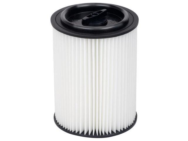 Cleva Accessories - Domestic Washable Polyester Cartridge Filter  VWCF