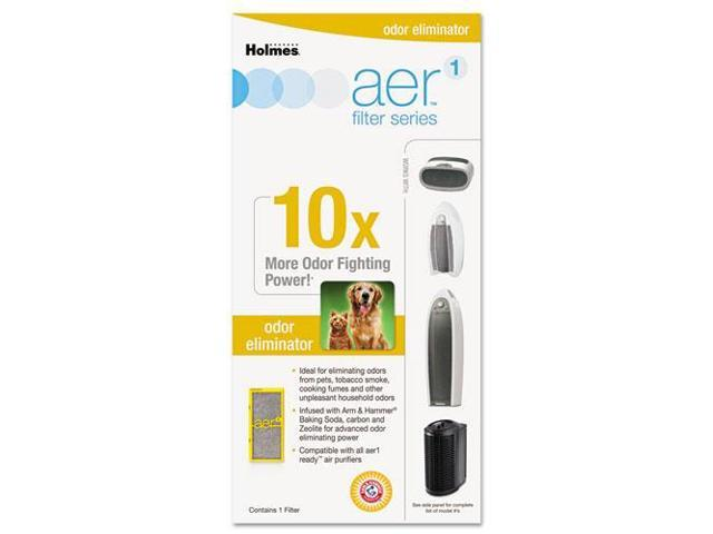 Holmes HAPF30AO-U4 Aer1 Odor Eliminator HEPA Replacement Filter