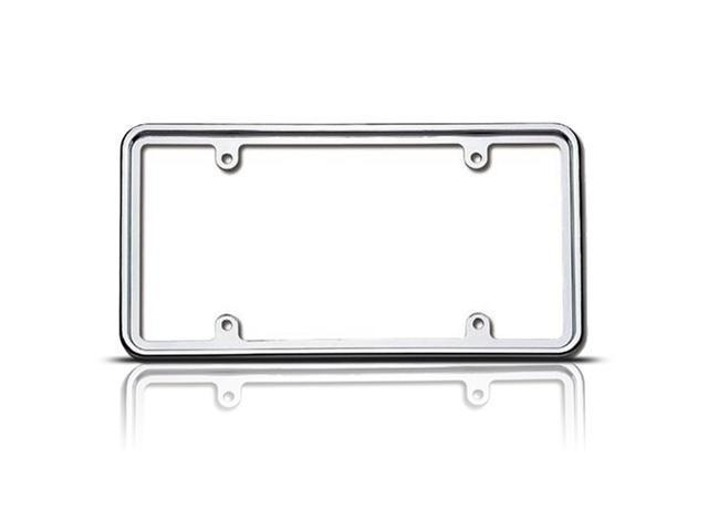 Cruiser Accessories 30630 Perimeter, Chrome