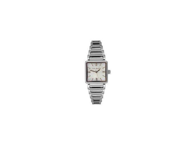 Ted Baker Three-Hand Stainless Steel Womens watch #TE4012