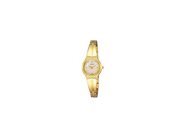 Pulsar Women's Crystal Collection watch #PTA382
