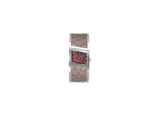 Ted Baker Stainless Steel Bangle Womens watch #TE4003