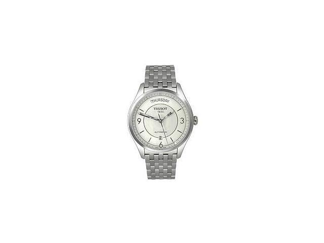 Tissot T-Classic T-One Mens Watch T038.430.11.037.00