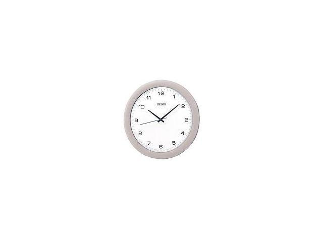 Seiko's Wall Clock #QXA137SLH