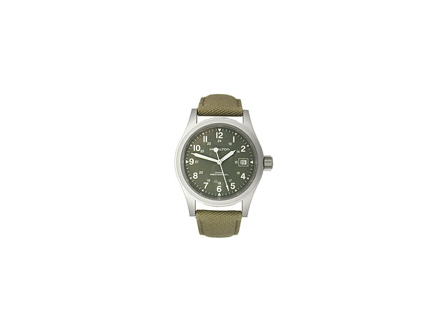 Hamilton Khaki Field Mens Watch H69419363