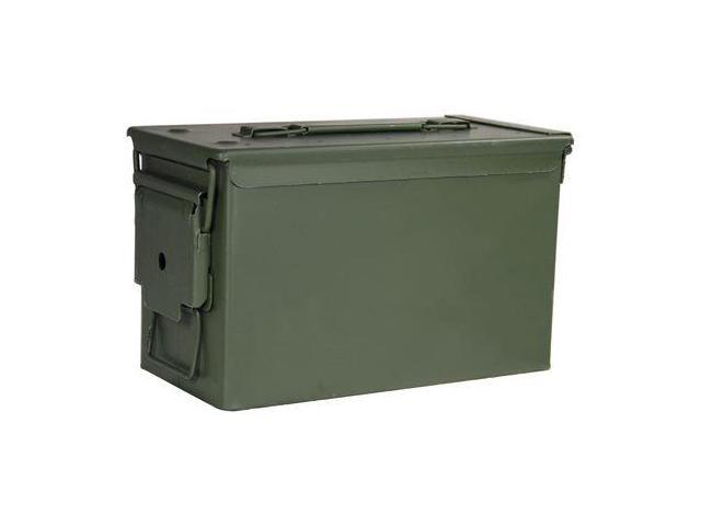 BlackHawk New Unissued M2A1 Ammo Can Green