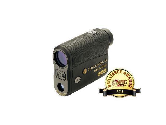 Leupold RX-1000i 112179 TBR with DNA Digital Laser Rangefinder