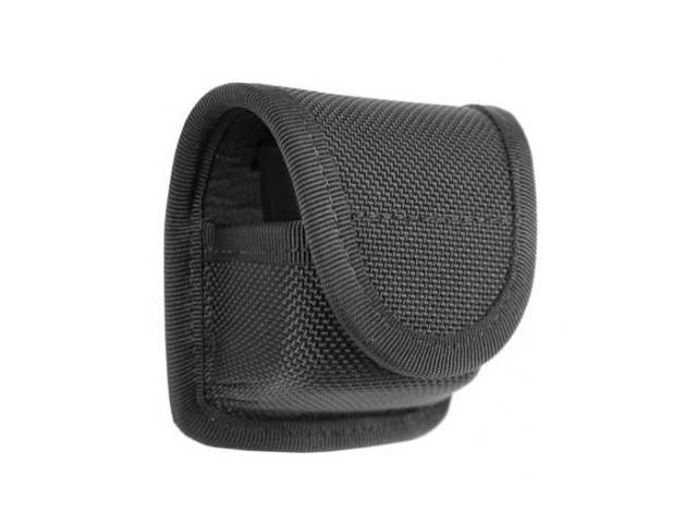 Blackhawk Molded Cordura Taser Cartridge Pouch, Black -