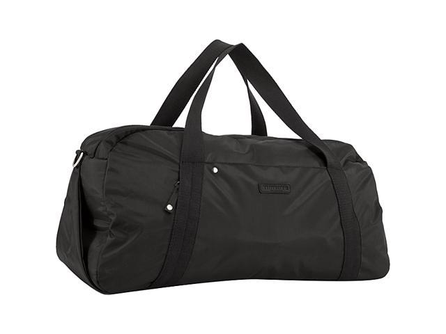 Timbuk2 Iris Gym Duffel Bag Black - Nylon 521-3-2001 - OS