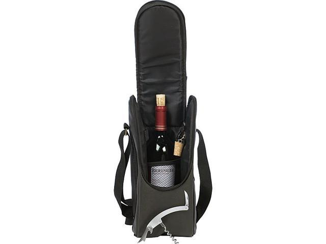 Picnic Plus Single Bottle Carrier