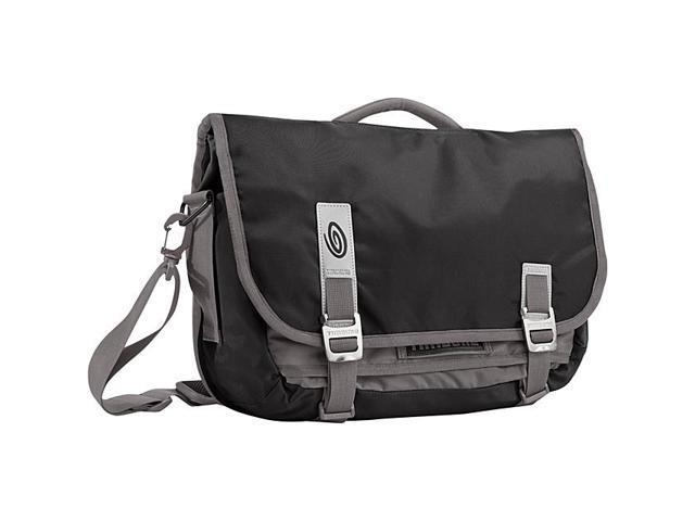 Timbuk2 Command Messenger Black 268-2-2000 up to 13 inches -S