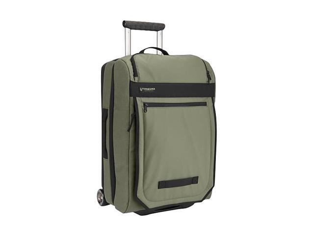 Timbuk2 Copilot Luggage Roller 544-2-5886 Marsh-Polyester Canvas 20 Inches S