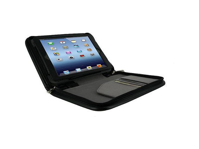 rooCASE Executive Leather Case for Apple iPad Mini