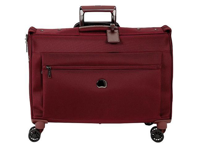 Delsey Montmartre+ Carry-on Spinner Trolley Garment Bag