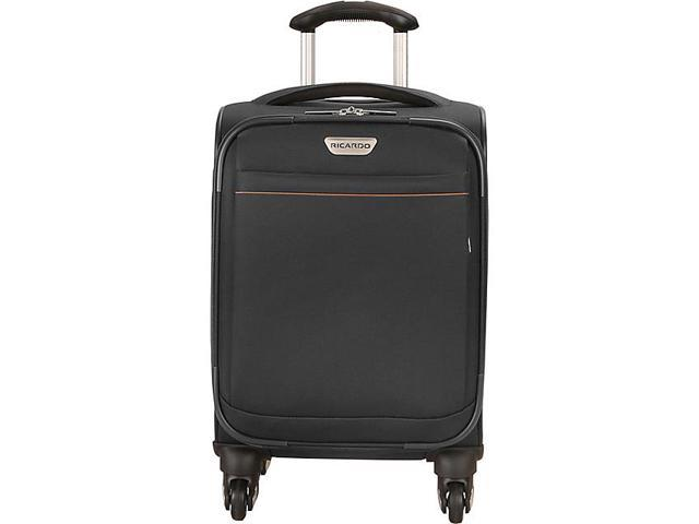 Ricardo Beverly Hills Mar Vista 2.0 17-Inch Carry-On Spinner Upright