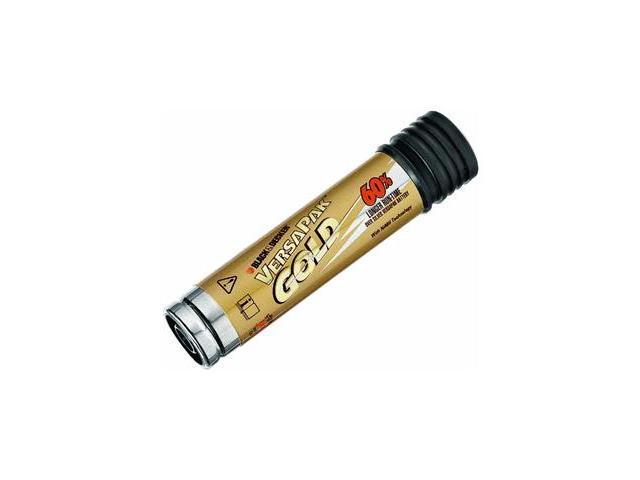 Pk Batt 3.6V 1.5Ah Nimh Gld BLACK & DECKER Batteries VP110 Gold Metallic