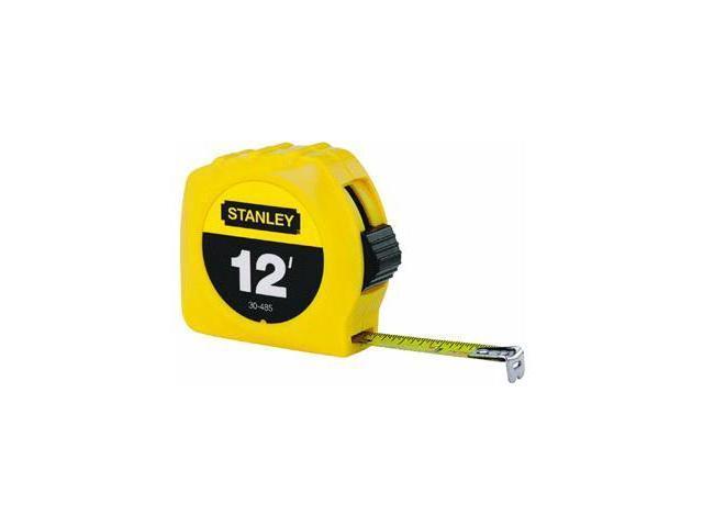 """Stanley Tools 1/2""""X12 Tape Rule"""