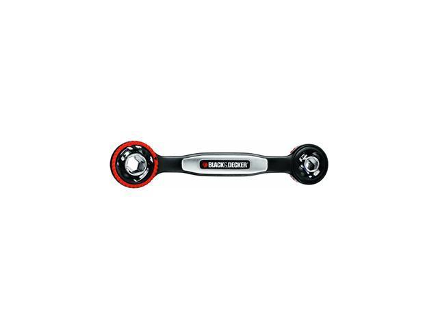 Black & Decker RRW100 HI - Wrenches