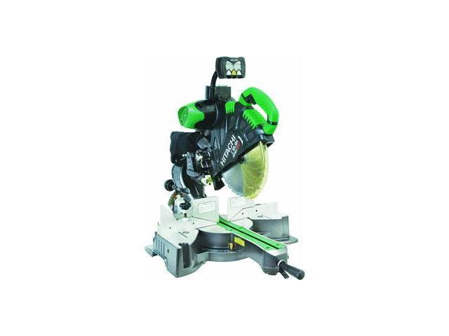 Hitachi Power Tools 12