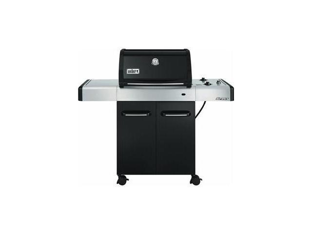 Weber spirit e 210 propane grill 4411001 black for Weber grill danemark