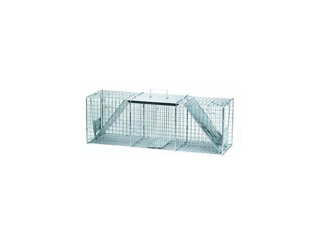 Woodstream Havahart 2-Door Live Animal Cage Trap. 1045
