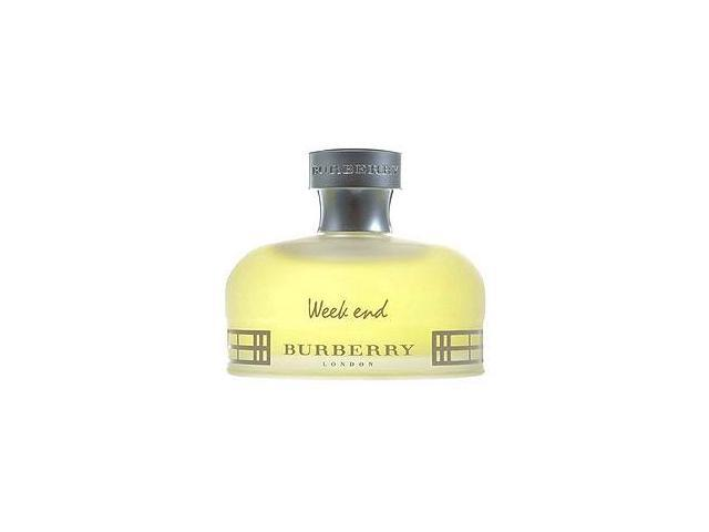 Burberry Weekend 3.3 oz EDP Spray