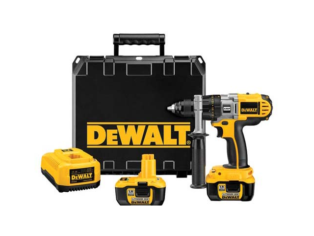DCD960KL 18V XRP Cordless 1/2 in. Lithium-Ion Drill Driver Kit