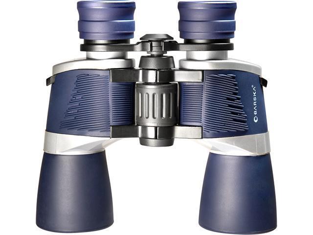 BARSKA XTREME VIEW 10x50 XWA Xtra Wide-Angle Binoculars