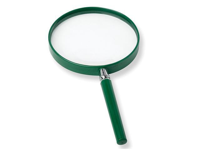 Carson Optics COCOHU20 Magnifiying Glass Big Eye Measures 10