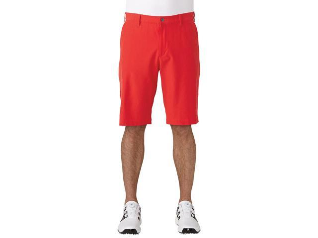 Adidas Golf 2017 Men's Ultimate 365 Short - Core Red - CE6814 (Core Red - 42)