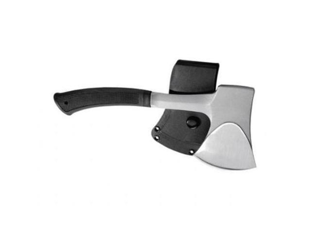 Kershaw Camp Axe with Molded Sheath