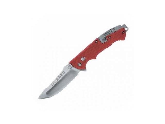 KNIFE, HINDERER RESCUE KNIFE,