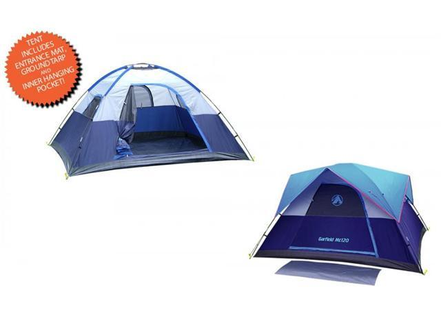 Gigatent Garfield MT120 8 Person Tent