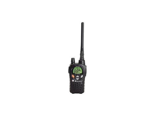 Midland NT3VP Marine Radio