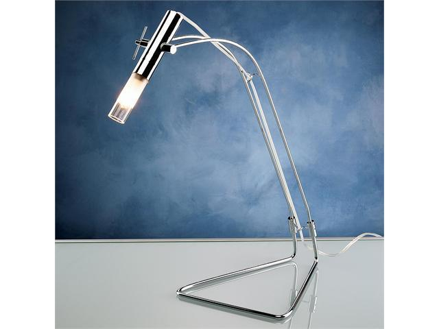 LumiSource LS-PRECISION Precision Table Lamp