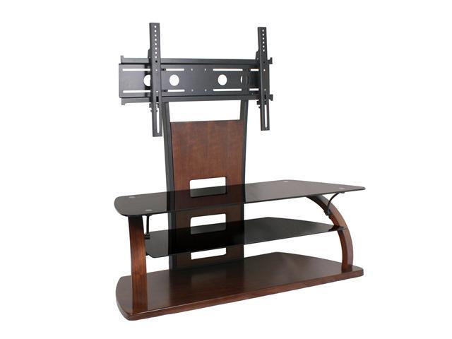 LumiSource TV-TS-136 Metro Series TV Stand 136