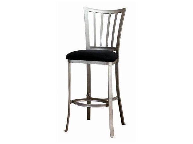 Hillsdale Furniture Delray Non-Swivel Counter Stool