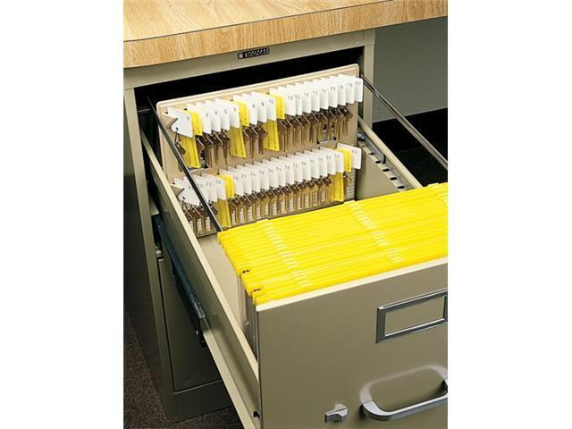File Drawer Key Rack - by MMF