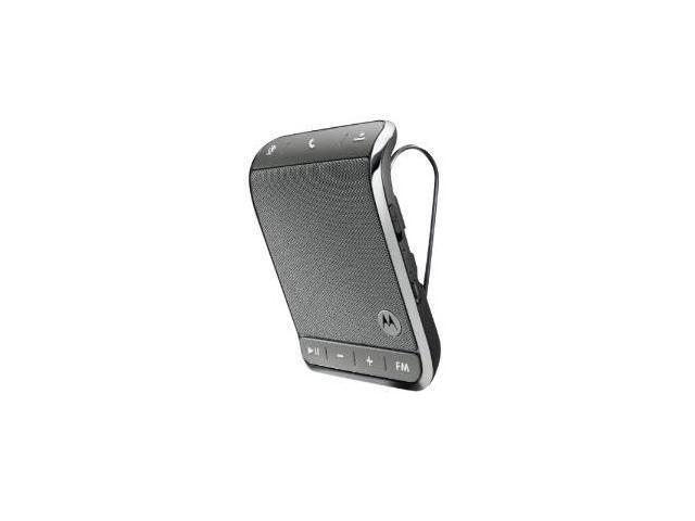 Motorola Roadster 2 Universal Bluetooth In-Car Speakerphone - Silver (Retail)