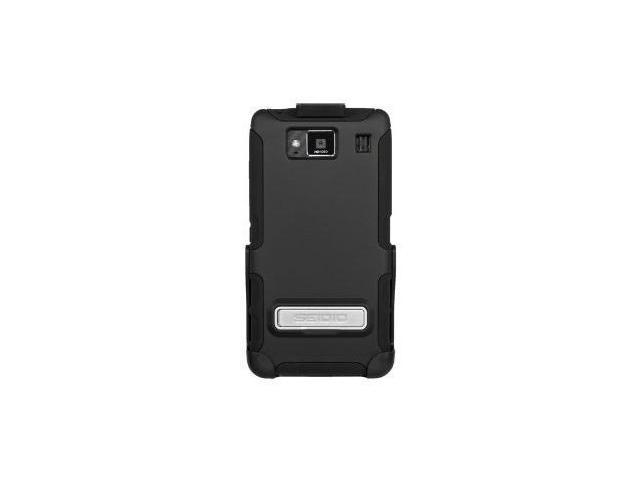 Seidio DILEX Black Cell Phone - Case & Covers