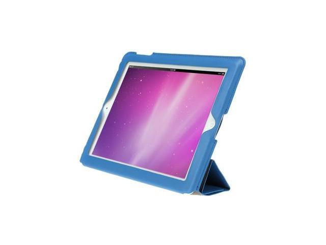 Premium Metallic Ultra Slim iPad 3 Case