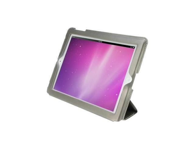 Case IPAD3 HD Premium Metallic Ultra